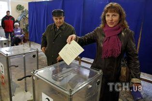 """Экзит-полл насчитал в Крыму 93% желающих """"воссоединиться с Россией"""""""