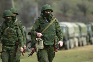 У Сімферополі після вбивства українського військового почалась хвиля насильства