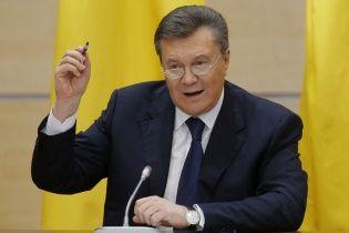 Росія хоче від України інший уряд, а не повернення Януковича до влади