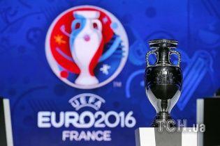Евро-2016. Итоговые турнирные таблицы отборочных групп