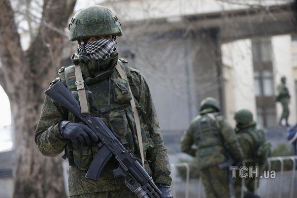 Військові в Криму_7