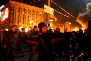 В оппозиции сообщили о новом штурме Майдана в 18.00