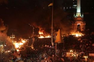 В 6 утра на Майдане ожидают очередной штурм