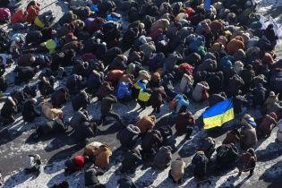 В Киеве пропала активистка Евромайдана из Дании - СМИ