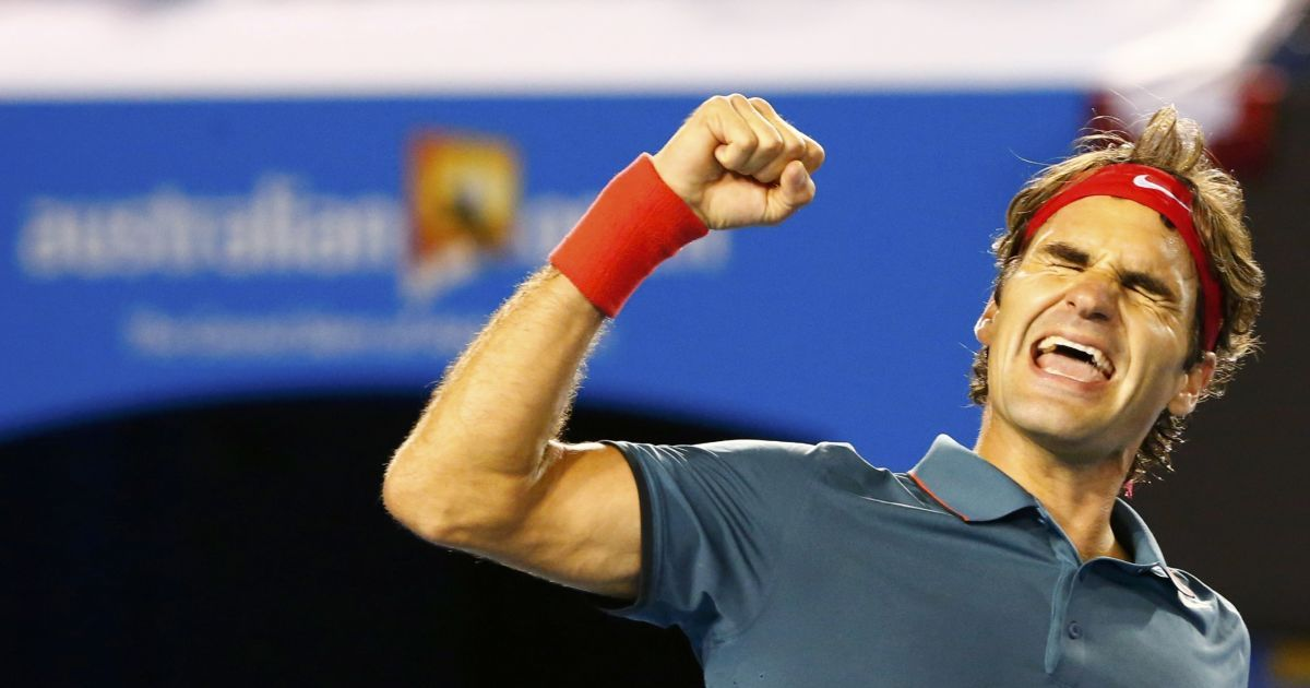 Надаль і Федерер битимуться за фінал Australian Open - Спорт - TCH.ua cfd99addaaf6c