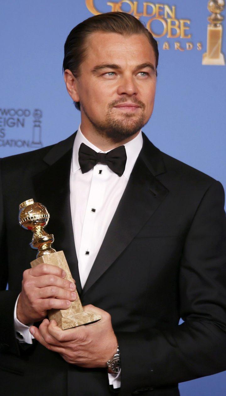 Леонардо Ди Каприо @ Reuters