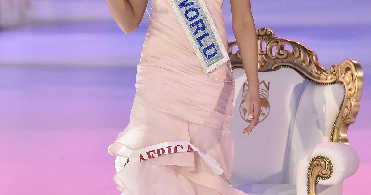"""У Лондоні відбувся фінал конкурсу """"Міс Світу-2014"""". @ Reuters"""