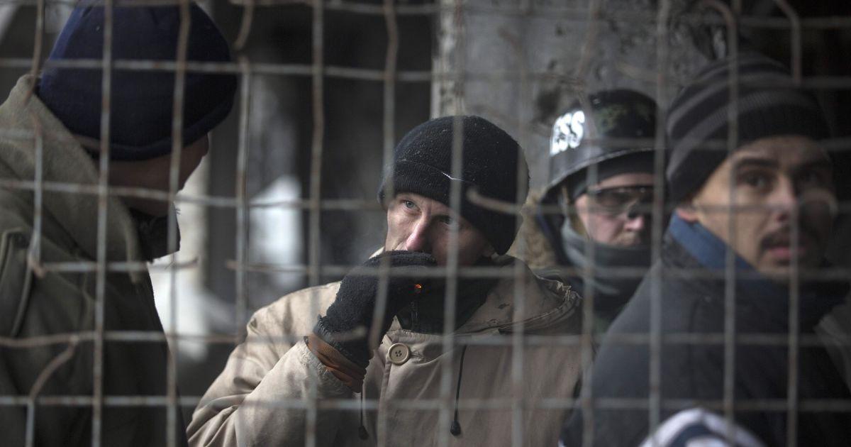 В СБУ рассказали, скольких пленных украинцев удерживают на Донбассе и в России