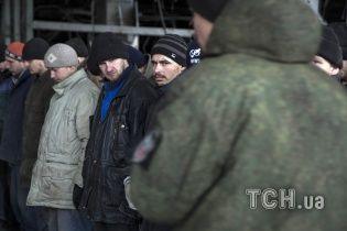 Пропавшие без вести на Донбасе украинцы стают рабами в Чечне - родственники