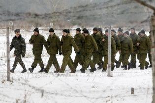 Міноборони під час анексії Криму нарахувало лише 5 тисяч військових, готових до захисту кордонів