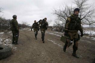 """На Донбасі бойовики проводять """"психічні атаки"""" на сили АТО - Тимчук"""