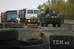 Боевики переодеваются в украинскую форму и атакуют Дебальцево