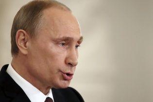 Путин наградил орденами более 300 журналистов за пропаганду против Украины - СМИ