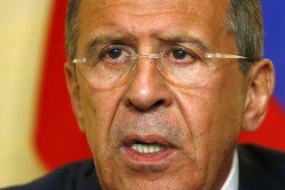 """Россия требует прекратить огонь на Донбассе для безопасности """"гуманитарного конвоя"""""""