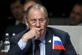 Лавров заметил, что кризис в Украине можно будет урегулировать в 2015 году