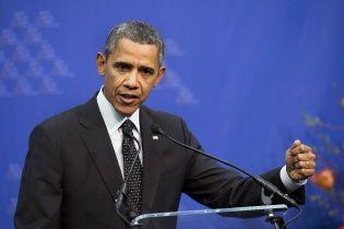 Обама і Меркель домовились підтримати Україну і покарати Росію за агресію