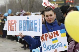 ТСН.Тиждень сделал клип о борьбе украинцев против вторжения России