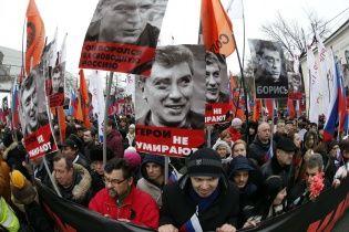 Россия не пустила на похороны Немцова спикера сената Польши и евродепутата из Латвии