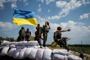 Около тысячи украинских силовиков вырвались из окружения на границе с Россией - СМИ
