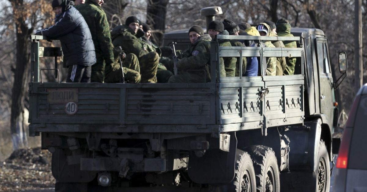 Тимчук розповів, чим займаються бойовики під час перемир'я на Донбасі