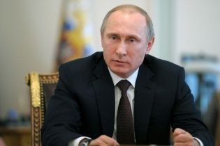 США могут заморозить 40 млрд долларов Путина в швейцарских банках - The Times