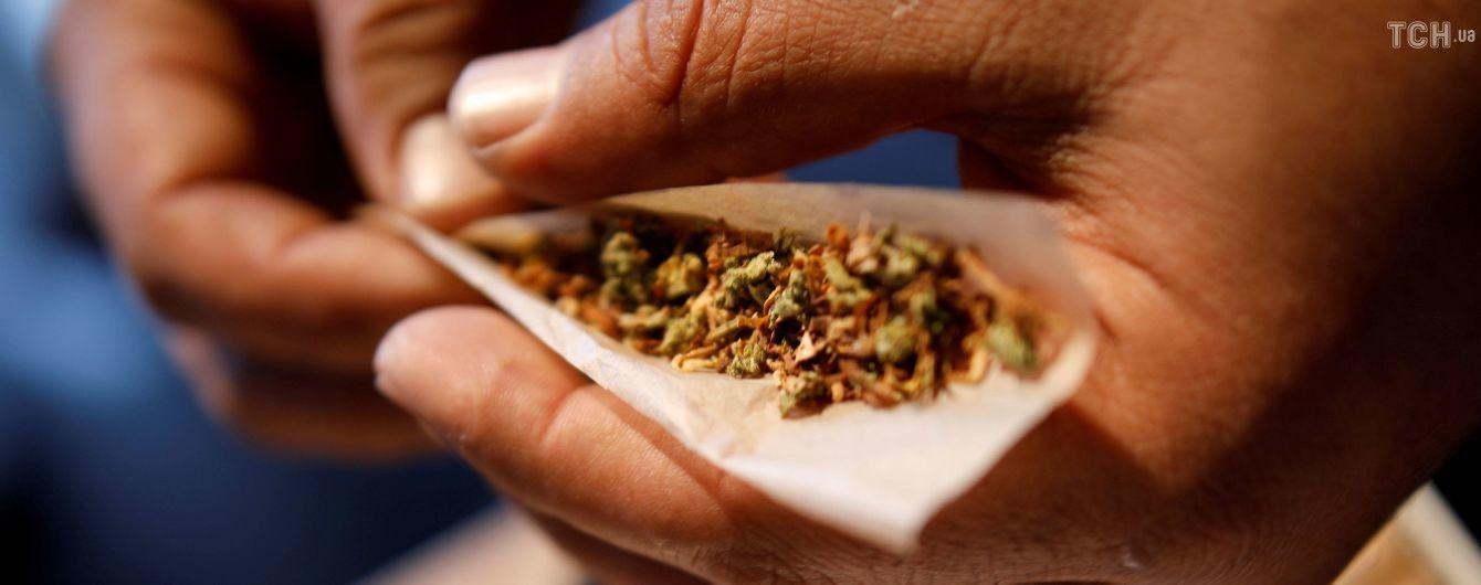 Учені виявили, що марихуана змінює генетичний код сперми