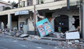 На Сицилії після виверження вулкана Етна стався землетрус: десятки постраждалих