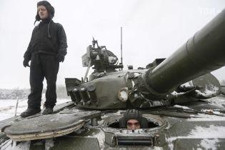 На Донбассе сегодня полное затишье – штаб