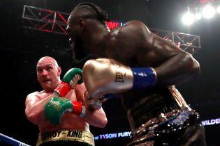"""""""Не признаю ничьих"""": Уайлдер назвал главную цель в боксе после Нового года"""