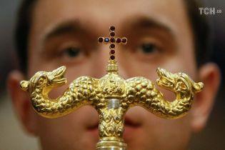 Православная Церковь Украины пополняется приходами Московского патриархата. Интерактивная карта