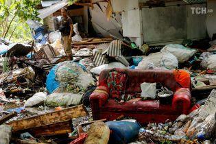 Клімкін висловив підтримку Індонезії, де цунамі забрало життя сотень людей