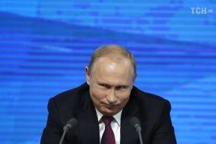 """""""Не дочекаєтесь"""". Путін розповів про своє здоров'я"""