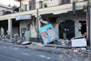 На Сицилии после извержения вулкана Этна произошло землетрясение: десятки пострадавших