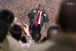 В Ираке жестко раскритиковали внезапный визит Трампа в эту страну