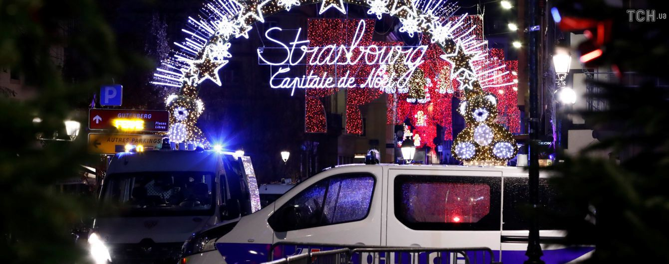 Страсбургский террорист признался таксисту, почему открыл огонь по толпе – СМИ
