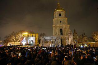 Резонансные убийства, спортивные победы и исторические события: каким Украине запомнится 2018 год