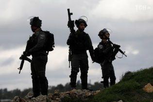 Трамп не вважає, що виведення американських військ з Сирії може поставити під загрозу Ізраїль