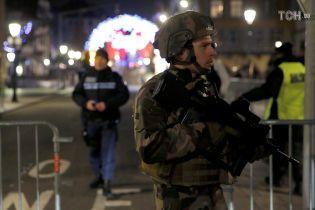 За лічені години до теракту в Стасбурзі оселю стрілка обшукала поліція