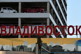 Путин перенес столицу Дальневосточного округа во Владивосток