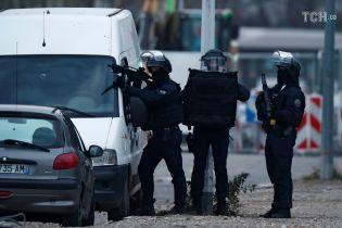 """""""Исламское государство"""" назвало нападавшего из Страсбурга своим """"солдатом"""""""