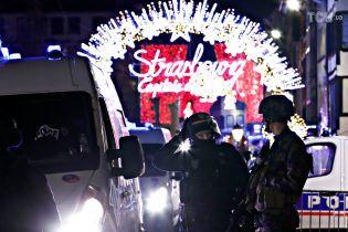 Український дипломат та сестра Сенцова опинилися поруч із місцем стрілянини у Страсбурзі