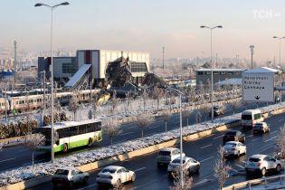 Серед постраждалих унаслідок аварії потяга в Туреччині українців немає – МЗС