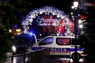 Страсбурзький терорист зізнався таксисту, чому відкрив вогонь по натовпу – ЗМІ
