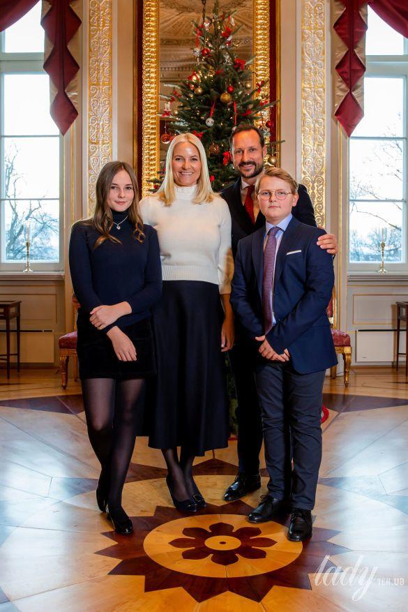 Норвежская королевская семья_3
