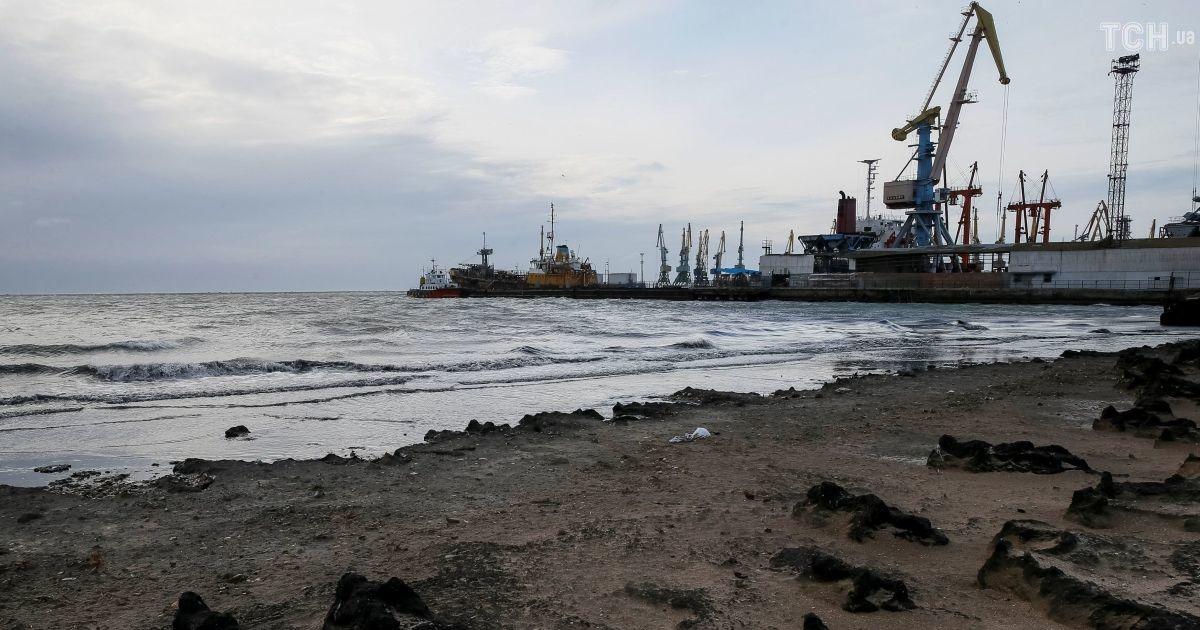 Правительство утвердило Морскую доктрину Украины до 2035 года