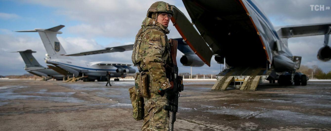 Більшість українців не підтримує рішення про введення воєнного стану