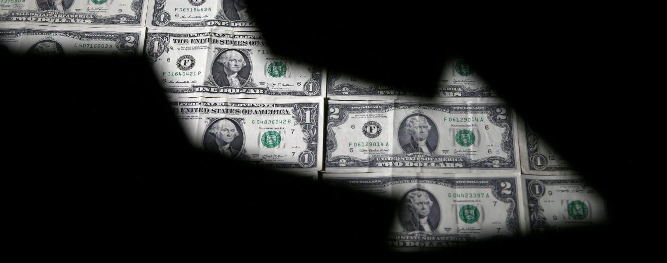 Доллар и евро продолжают свое постепенное падение. Курс валют на 7 декабря