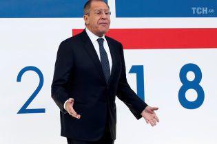 Заседание ОБСЕ не приняло ни одного предложенного Россией документа – Лавров