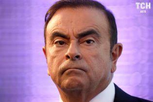 Экс-главе Nissan предъявлены официальные обвинения за аферу с налогами