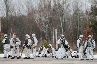 """""""У военных нет иммунитета"""". Корь угрожает украинской нацбезопасности - Супрун"""